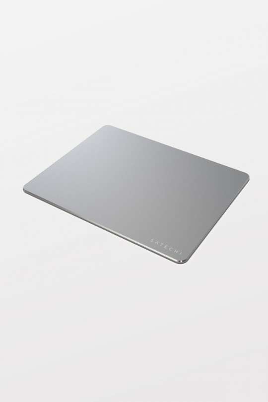 SATECHI Aluminium Mouse Pad - Space Grey