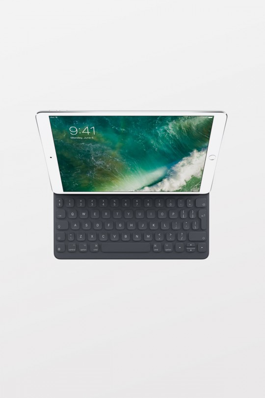 Apple Smart Keyboard for iPad (7th generation) and iPad Air (3rd generation) - International English
