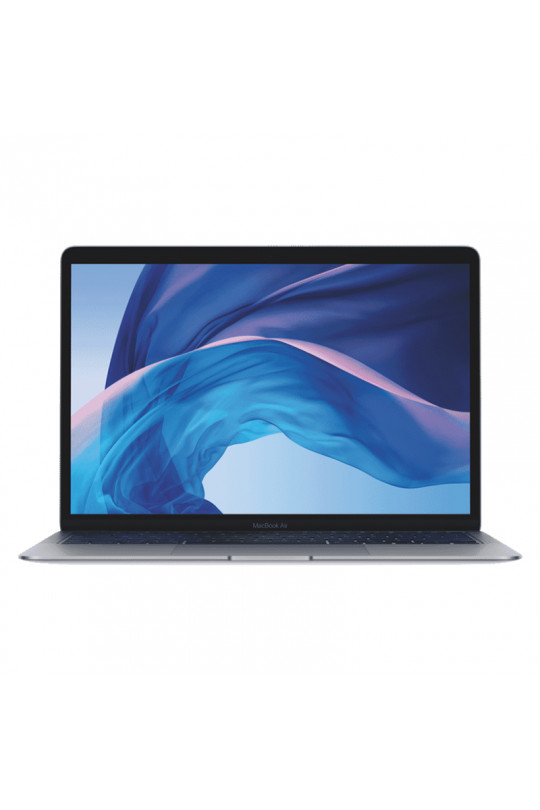 Apple 13-inch MacBook Air: 1.1GHz quad-core 10th-generation Intel Core i5 processor, 8GB/512GB - Space Grey