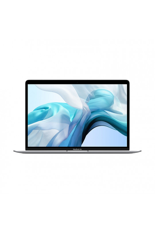 Apple 13-inch MacBook Air: 1.1GHz quad-core 10th-generation Intel Core i5 processor, 512GB - Silver