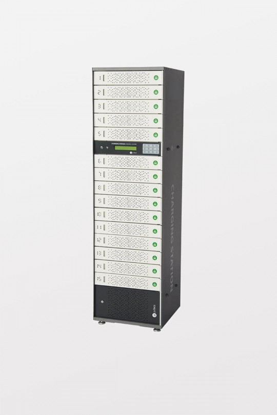 PC Locs FUYL Tower Charging Locker