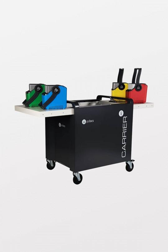 PC Locs Carrier 40 Cart