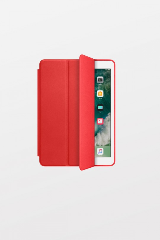 Apple iPad Air Smart Case - Red