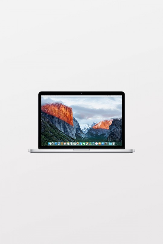 Apple MacBook Pro Retina 13-inch (2.9GHz / 8GB Memory / 512GB Flash Storage / Intel Iris Graphics 6100 / Force Touch Trackpad - Refurbished