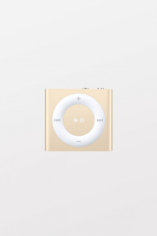 Apple iPod Shuffle 2GB - Gold - Refurbished