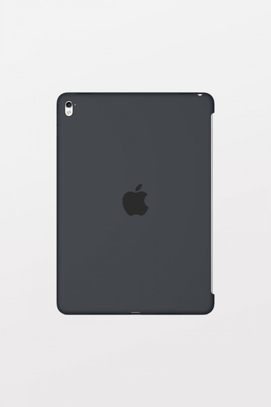 Apple iPad Pro 9.7-inch Silicone Case - Charcoal Gray