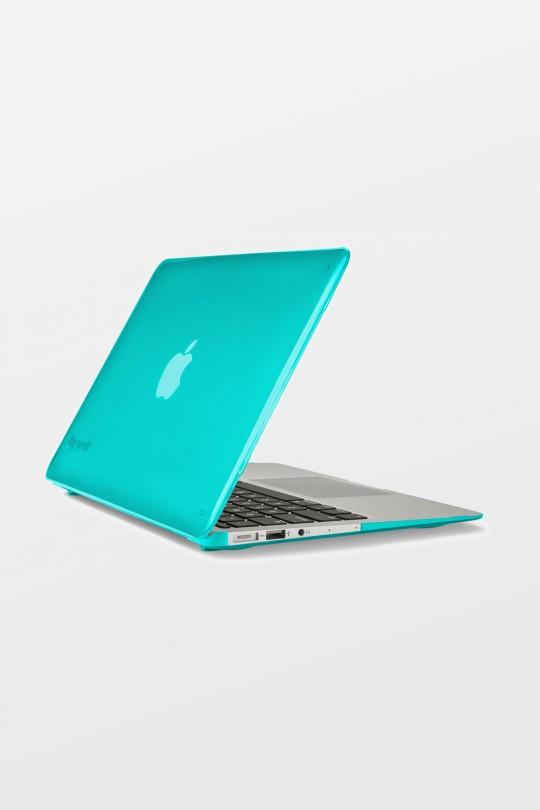 Speck MacBook Air 11-inch SeeThru Calypso Blue
