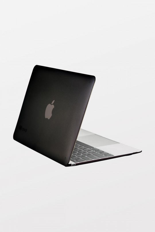 Speck Macbook 12-inch Retina SeeThru - Black Matte