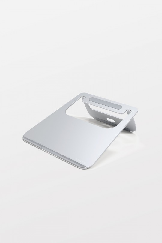 Satechi Laptop Stand - Silver