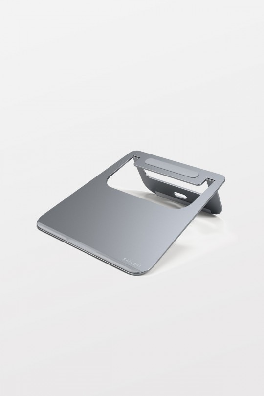 Satechi Aluminium Laptop Stand - Space Grey