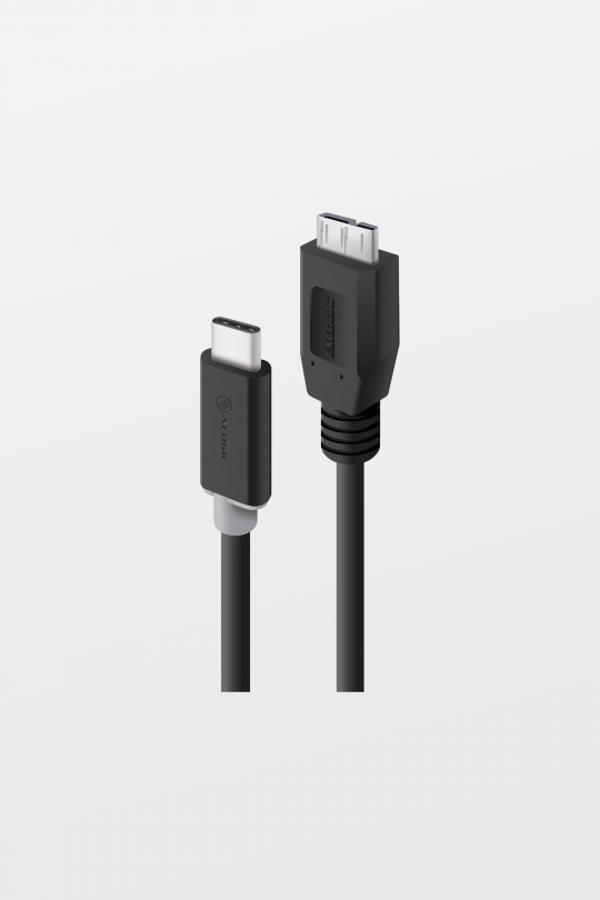 ALOGIC USB-C to Micro USB-B Cable - USB 3.0 (5Gbps) - 1m