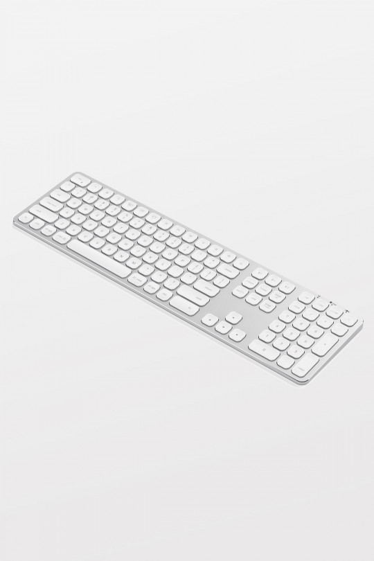 Satechi Wireless Keyboard for Mac - Silver