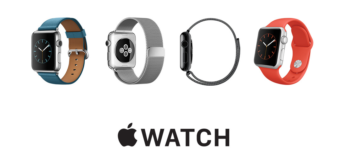 apple watch and watch sport