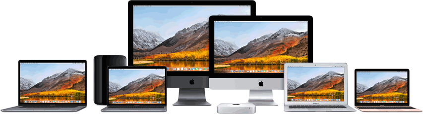 Authorised Apple Mac Service Provider