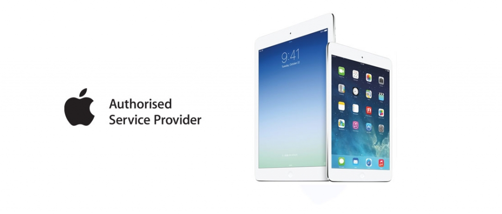 Authorised Apple iPad Service Provider