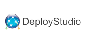 DeployStudio
