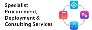 Specialist Procurement, Deployment & Consulting Services